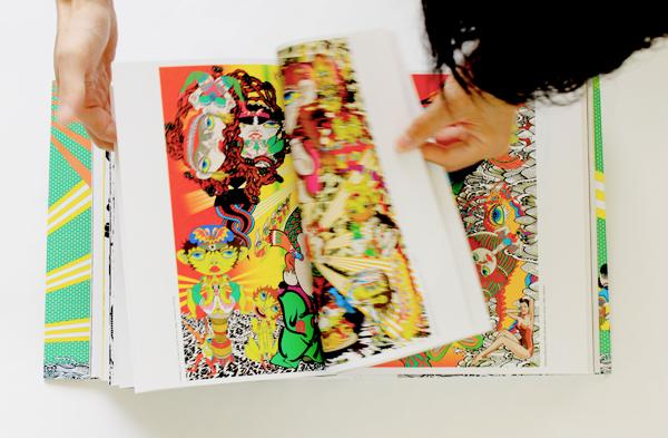 日本艺术大师田名网敬一作品专辑装帧设计[7].jpg