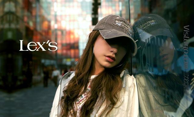 LEXS女装标志设计5.jpg