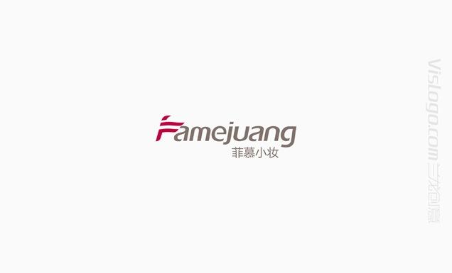 菲慕小妆标志设计1.jpg