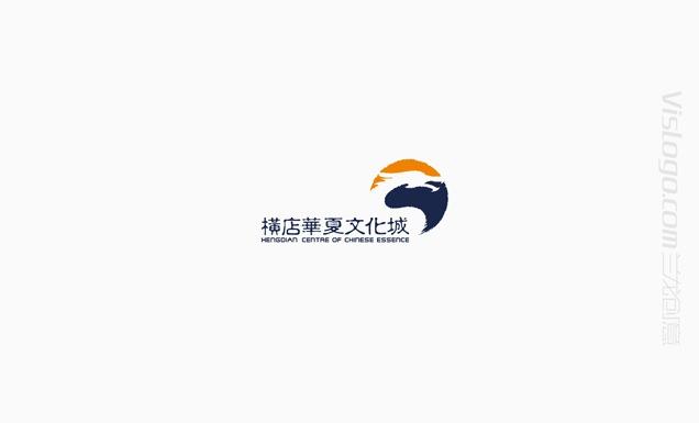 横店华夏文化城标志设计VI设计2.jpg