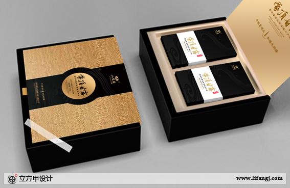 日本茶包装设计