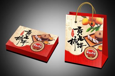 一些食品酒包装月饼杂粮包装设计,多评~!