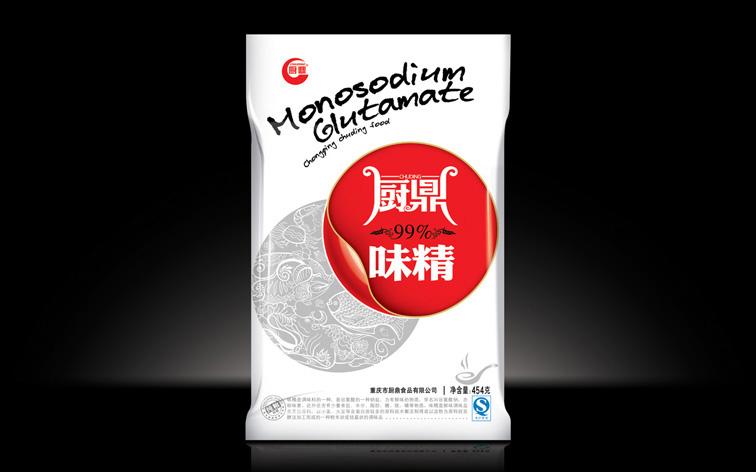 唐君——鸡精味精调料茶礼品包装设计