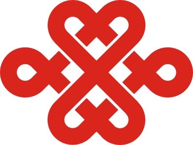 wX4制作联通LOGO CD教程 矢量教程 第一设计网 全球人气最旺的设