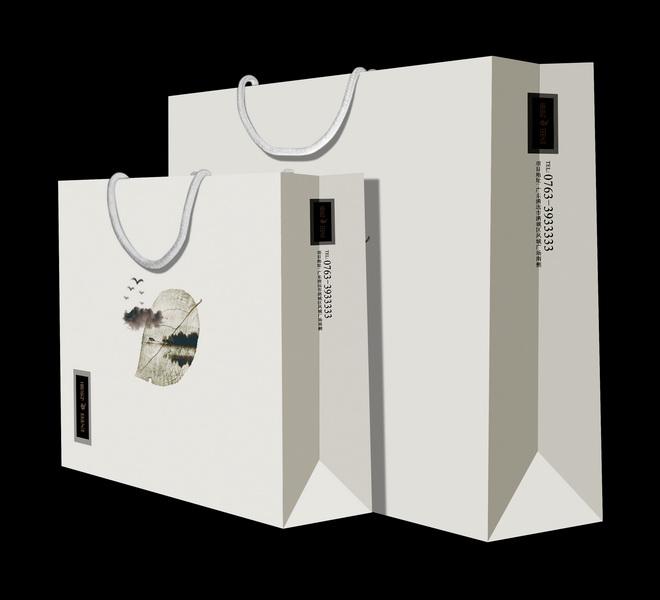 包装 包装设计 购物纸袋 纸袋 660_600