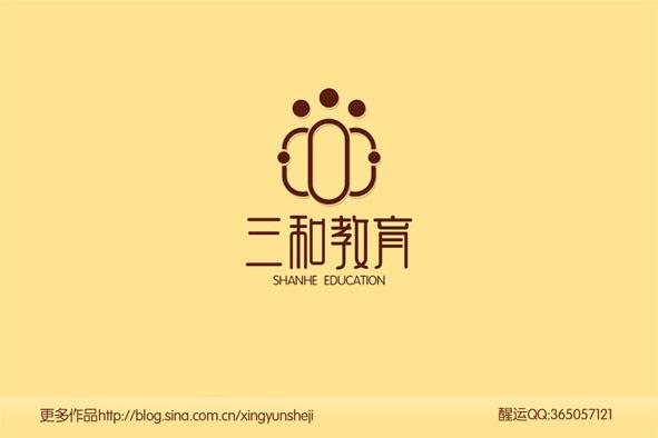 076三和教育标志设计.jpg