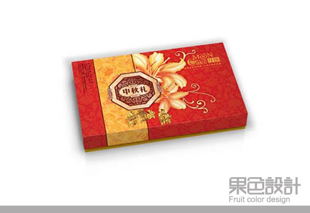 徐州果色设计 2012中秋月饼食品礼盒包装方案