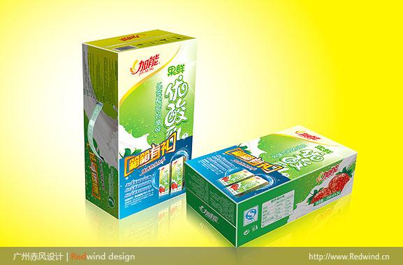 赤风最新食品特产包装设计作品 广西增点食品品牌更新
