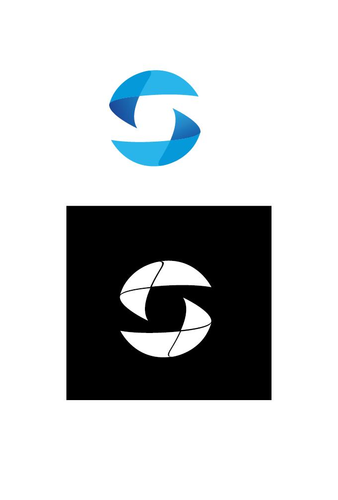 logo反白效果求助!_标志_平面_原创设计 专业网