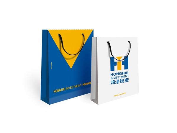 鸿海投资标志设计VI设计导示设计呼吸设计公司www.thebreathe.com001 (3).jpg