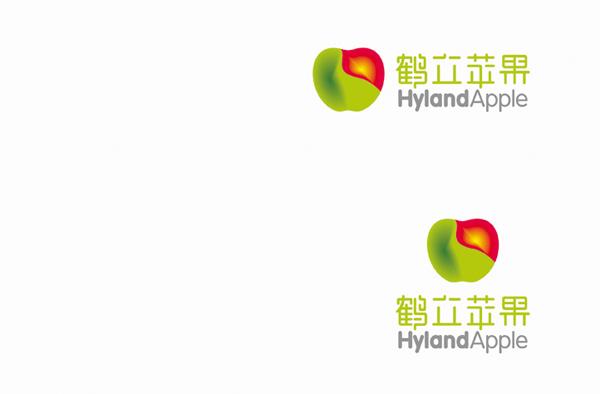 鹤立苹果标志VI设计呼吸设计公司 (6).jpg
