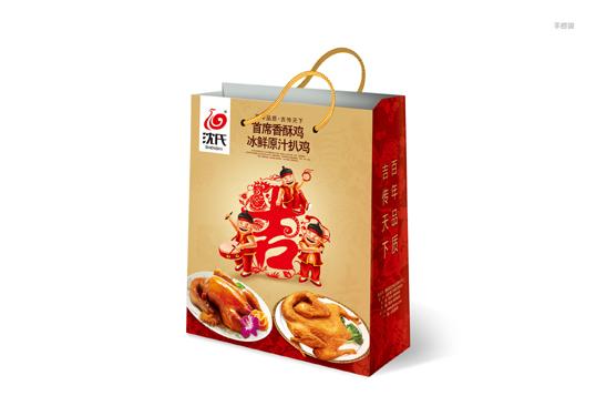 弘一设计最新力作品牌形象食品特产包装设计整合系列五