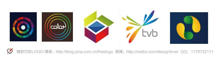 标志色彩的表现(2)_其他_基础理论_设计理论_设计教程
