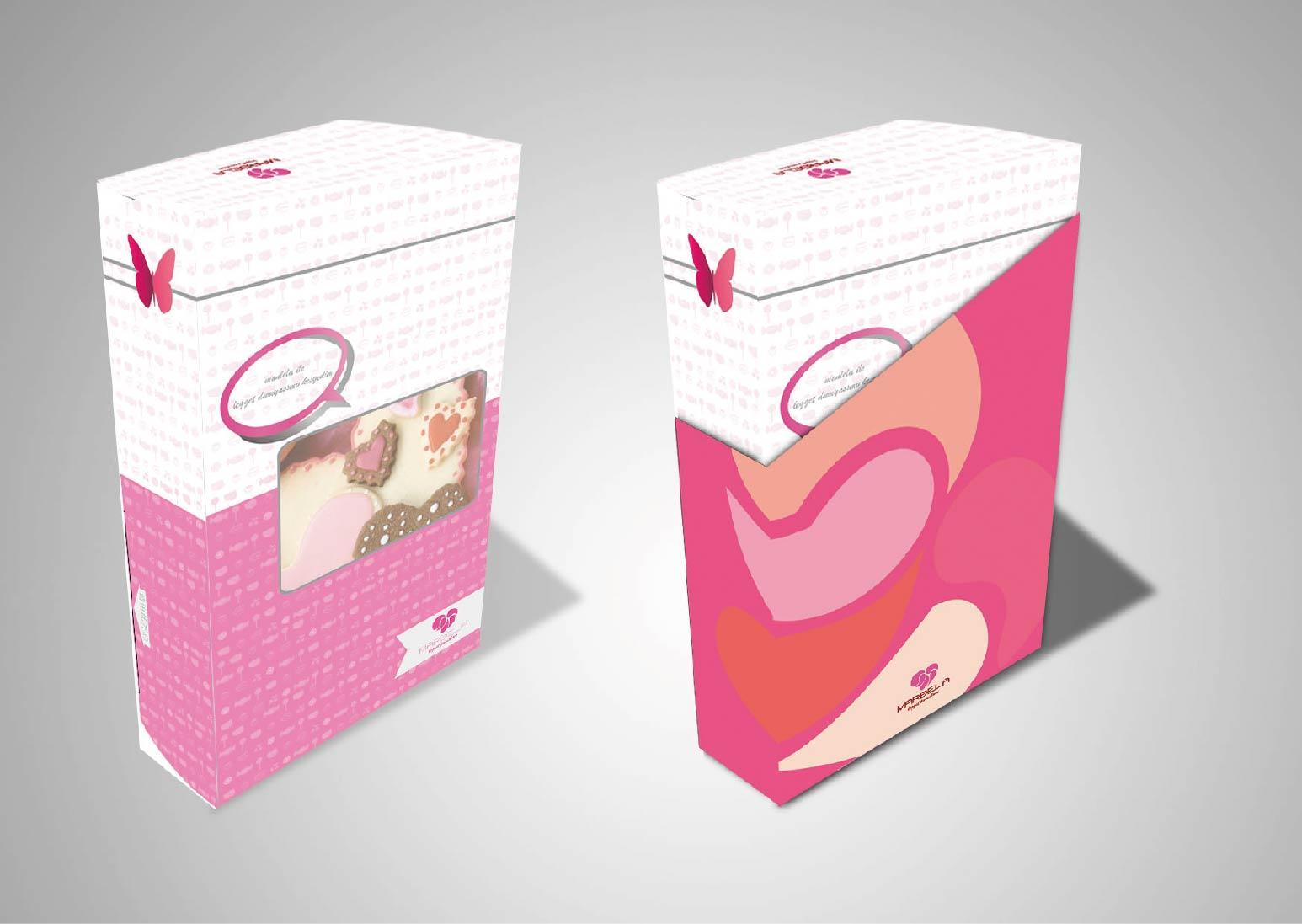 入门的食品特产包装盒设计,求狠P