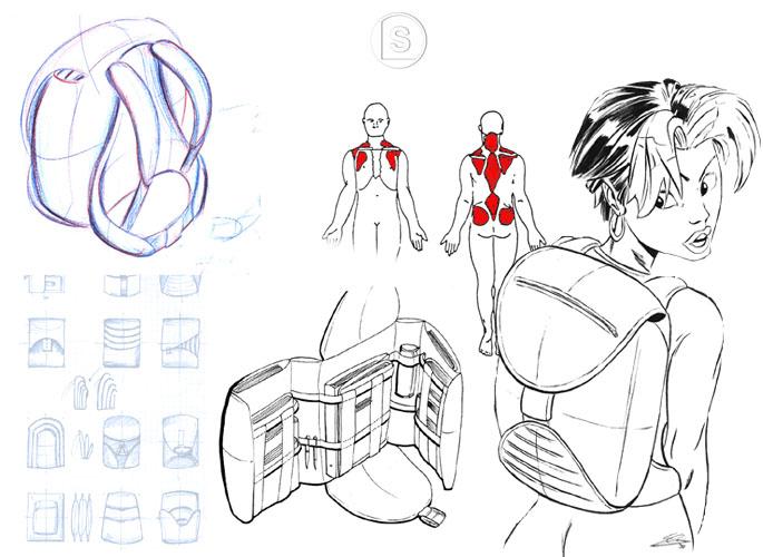 工业产品设计表现图_其他