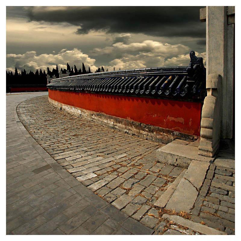 摄影师镜头下的中国北京 名师作品 -一位外国摄影师镜头下的中国北