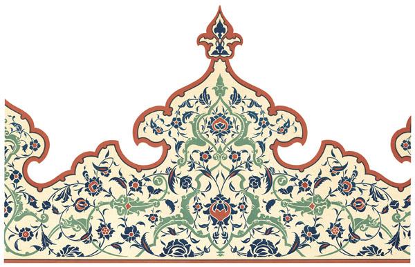 斯兰图案文化 图片 -伊斯兰图案文化 其它