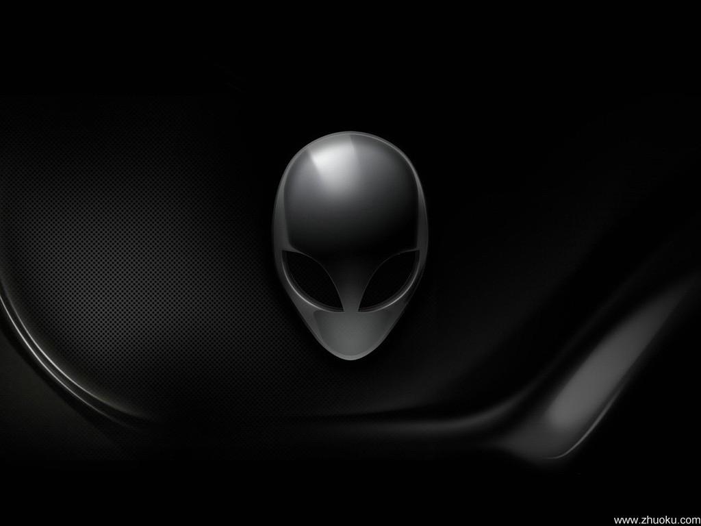 黑色系桌面背景