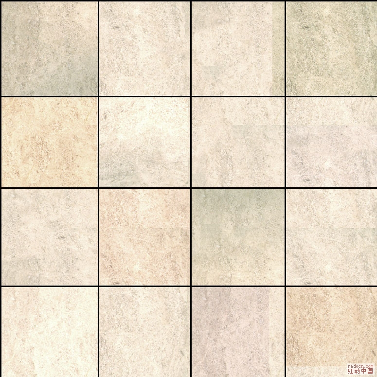 大理石拼花_3d素材(材质/模型/贴图/cad图库/教程)