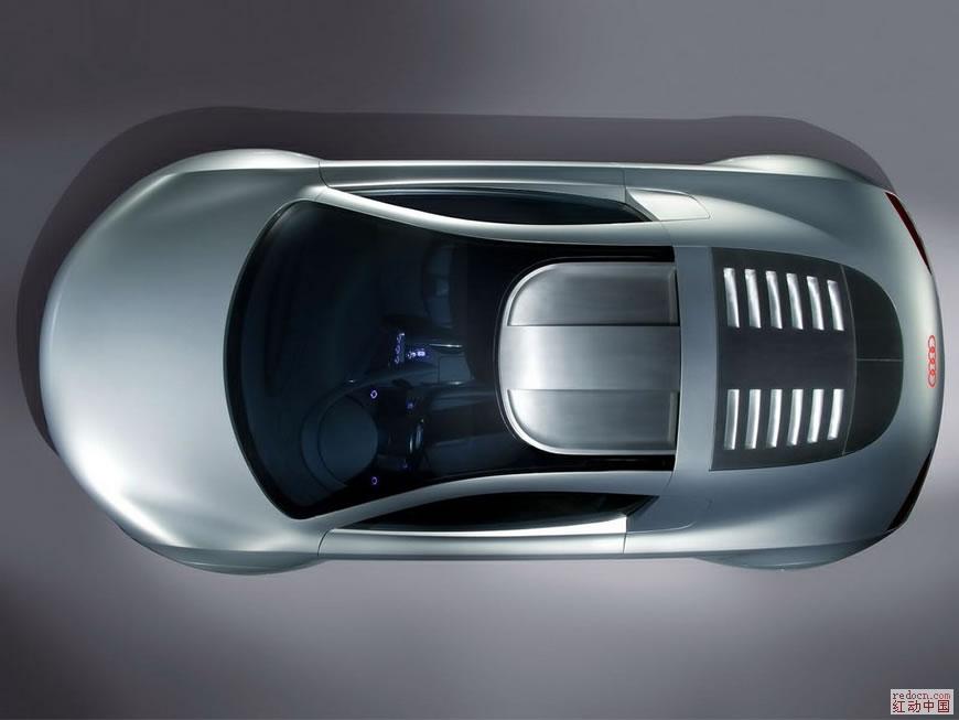 汽车俯视图高清图片
