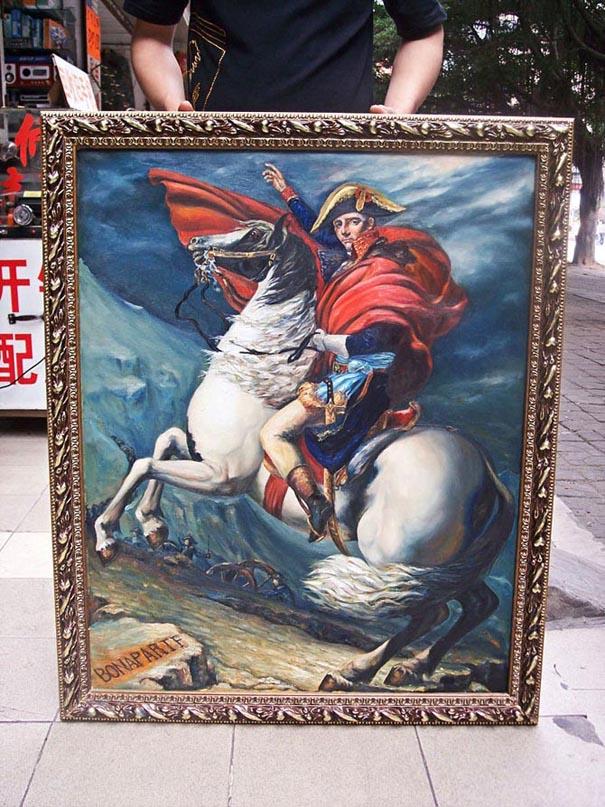 跨越阿尔卑斯山的拿破仑.jpg