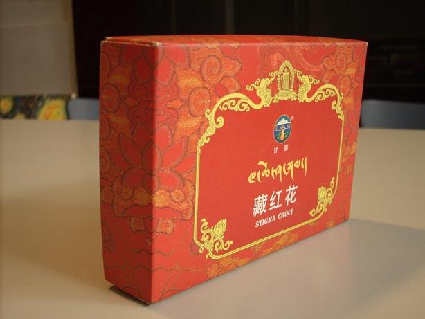 急求藏药厂藏式风格包装设计方案素材求助_红动知道