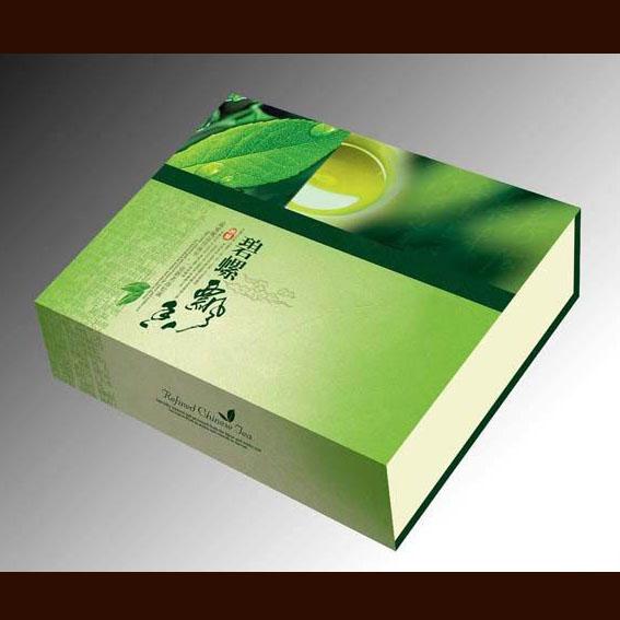 30款优秀包装盒设计(中式)