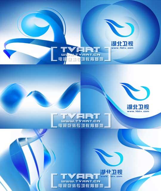 湖南卫视 栏目包装 设计