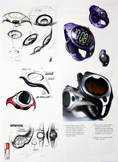 发几张草图,供大家参考 工业设计 产品设计 三维区