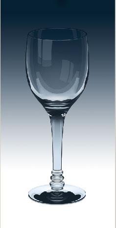 酒杯 技巧