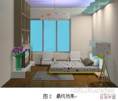 急求 3dmax 7 8 室内 卧室建模 教程 素材求助高清图片
