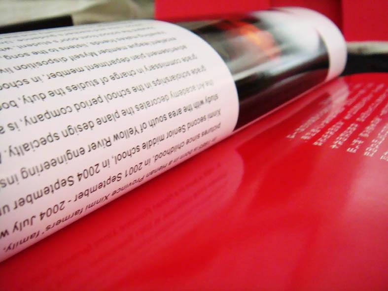 即将离校,发点书籍装帧设计作品图片 -即将离校,发点书籍装帧设计