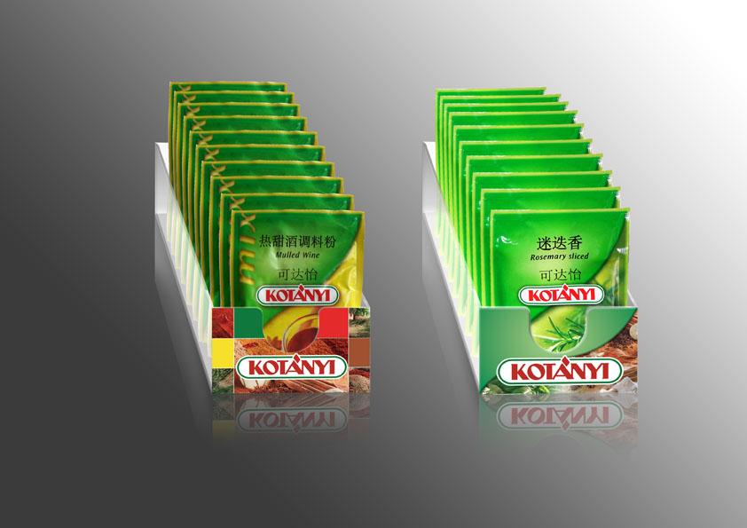 调味品-综合包装-原创包装设计-平面区