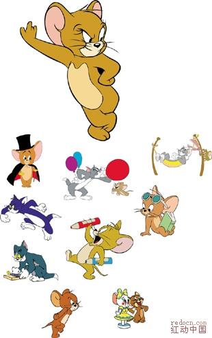 猫抓老鼠系列免费下载