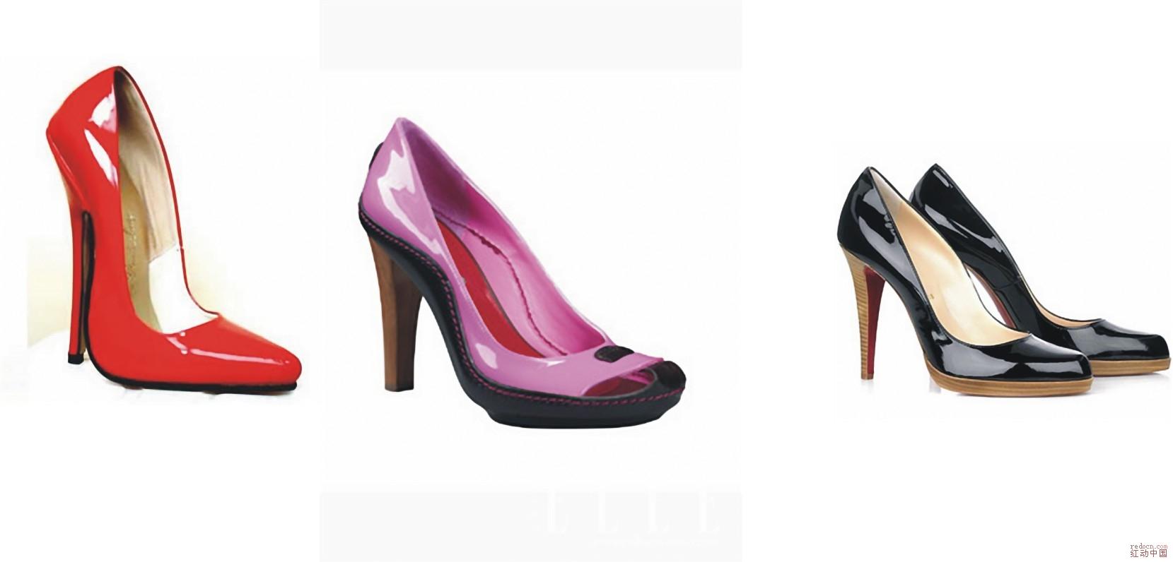 求高根鞋矢量或高清图素材求助_红动知道 专业设计网