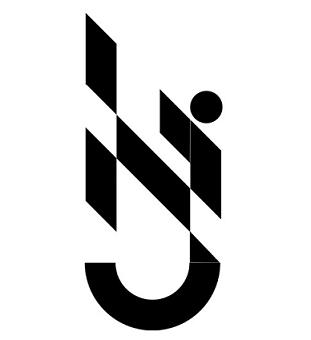 一个为自己做的logo