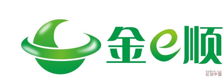 """【求助】中国农业银行""""金e顺""""的矢量logo"""