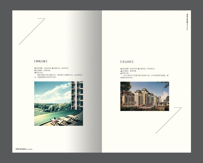 公司宣传册设计_画册_图片