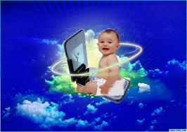 手机cdma的广告 宣传单 折页 平面 原创设计 第一设计网