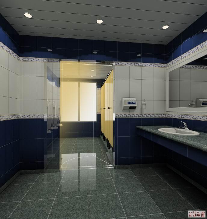 洗手间装修效果图副本.jpg 高清图片
