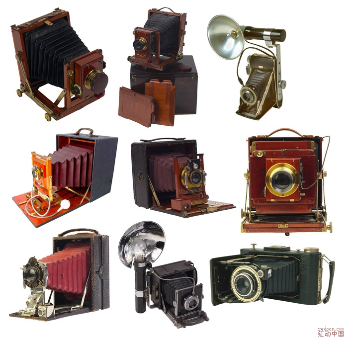 老式电话机、照相机_稀有位图(分层)_素材下载_资讯娱乐 第一设计网 - 红动中国-Redocn - 全球人气最旺的设计论坛!