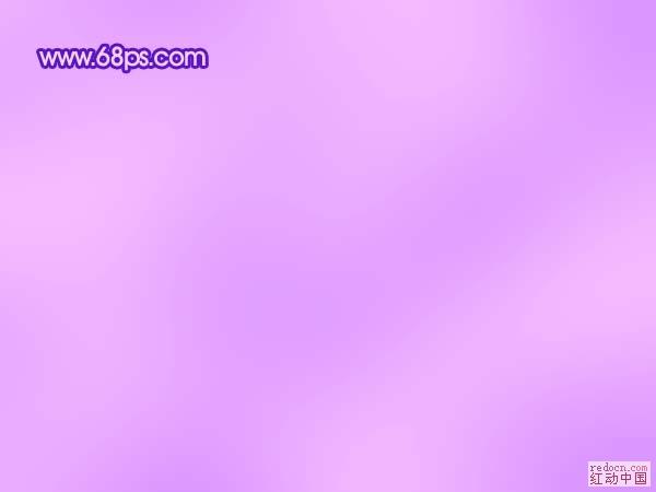 的蓝紫色花纹壁纸