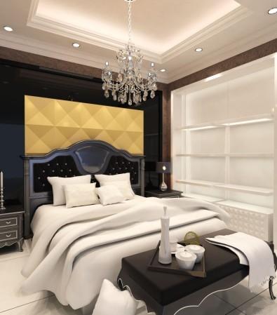 家纺展厅的设计效果 展台 展厅 空间设计 第一设计网 全球人气最旺的设