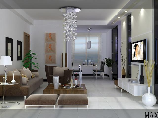 室内装修效果图 高清图片