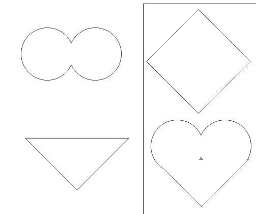 简易手绘户型图怎么画