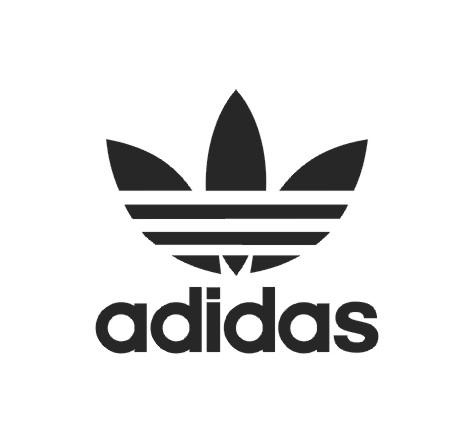 阿迪达斯三叶草-世界著名品牌 LOGO