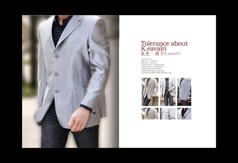 服装画册_画册_平面_原创设计 专业设计网 - 红动中国图片