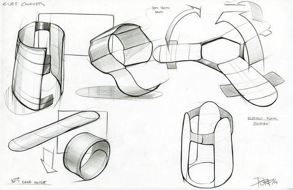 国外设计师手稿_其他_工业/产品_原创设计 第一设计网