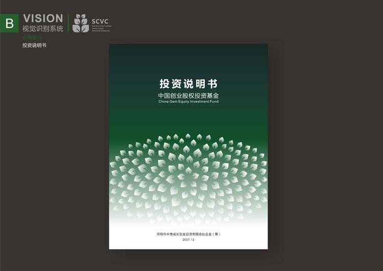 [VI] [品牌视觉]-深圳中南成长品牌形象设计(申请实力值)-深圳中南成