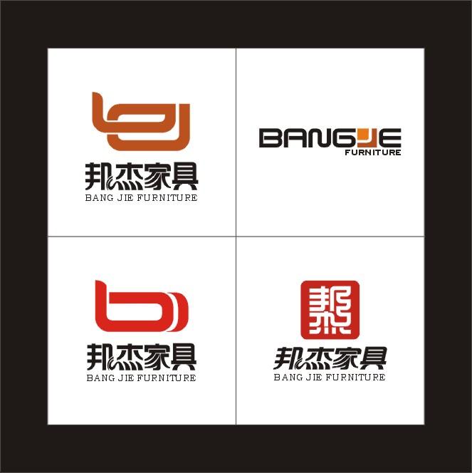 邦杰家具logo設計.jpg